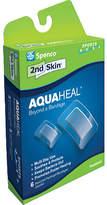 Spenco 2nd Skin Aquaheal (2 Boxes) - Transparent Home