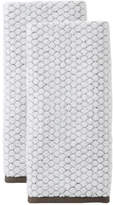 Nordstrom Cobble Hand Towel - Set of 2