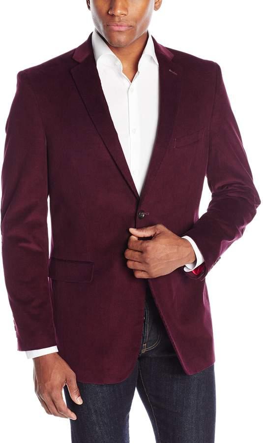 U.S. Polo Assn. Men's Cotton Corduroy Sport Coat