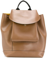Marni Kit backpack - women - Calf Leather - One Size