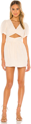 Majorelle Powell Mini Dress