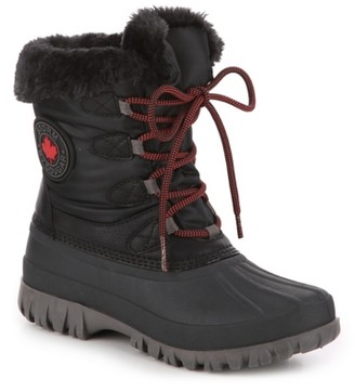 Cougar Cottage Snow Boot