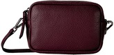Ecco SP 2 Pouch with Strap Cross Body Handbags