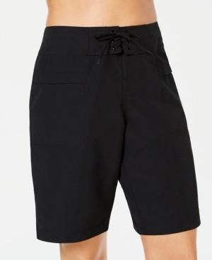 Island Escape Swimwear Board Shorts, Created for Macy's Women's Swimsuit
