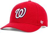 '47 Washington Nationals MVP Curved Cap