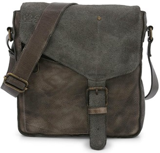 Bed Stu Leather Crossbody Bag - Venice Beach