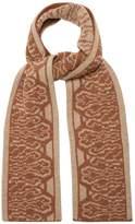 A.P.C. Eddy wool scarf