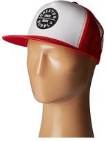 Brixton Oath III HP Mesh Cap Caps