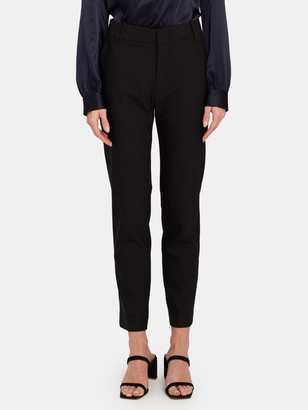 Vince Wool Tapered Trouser