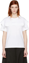 Chloé White Sailor T-Shirt