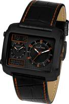 Jacques Lemans Sports Madrid Dual Time, Men's Watch 3