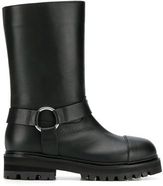Marni Mid-Calf Boots