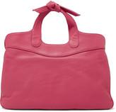 RED Valentino Mini leather tote