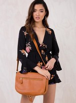 Therapy Tan Hailey Handbag