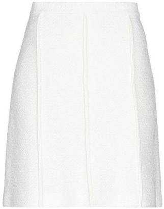 St. John Knee length skirt