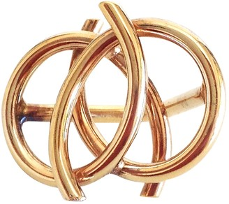 Christofle Gold Metal Jewellery sets