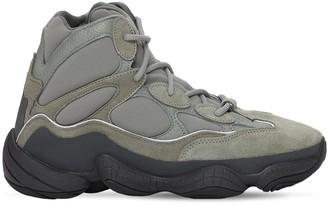 Yeezy 500 High Sneakers