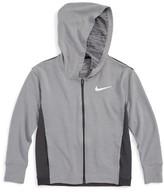 Nike Girl's Dry Training Hoodie