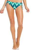 LaBlanca La Blanca New Wave Loop Side Tie Hipster Bottom