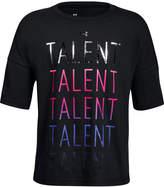 Under Armour Talent-Print T-Shirt, Big Girls