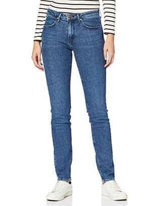 Wrangler women's slim jeans,-W34/L32