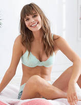 aerie Hannah Cotton Lightly Lined Bra