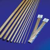 Midwest Mid-West Birch Wood Dowels 1/2 in. x 36 in. each
