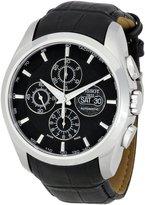 Tissot Men's T0356141605100 Couturier Chronograph Watch