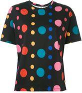 Paul Smith dot print T-shirt