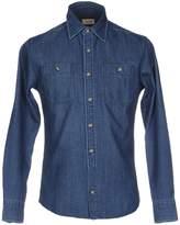 Vintage 55 Denim shirts - Item 42582151