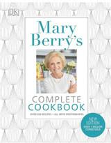 Original Penguin Mary Berrys Complete Cookbook