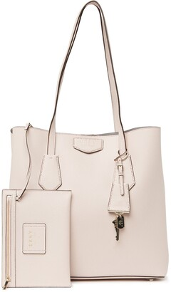 DKNY Large North South Tote