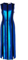 Diane von Furstenberg Sleeveless Panel Dress