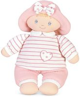 Baby Gund BabyGUND Sweet Dolly Plush Doll