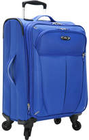 "Skyway Luggage Mirage 20"" 4W Expandable Spinner Carry-On"