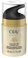 Olay Total Effects Moisturizer Plus Touch Of Sun 1.7 Fl Oz (packaging may vary)