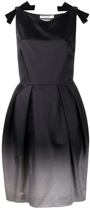 Christian Dior Pre-Owned Gradient Sleeveless Dress