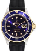 Rolex Vintage Submariner Date Watch, 40mm