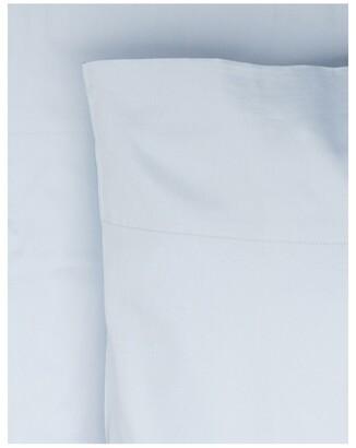 Heritage Pima Cotton 400TC Sheet Set in Mist