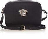 Versace Palazzo Medusa leather cross-body bag