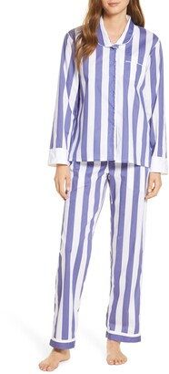 Sant and Abel Braddock Pajamas