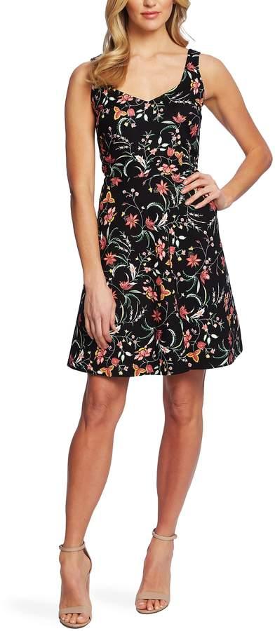 af3258a01d2 CeCe A Line Dresses - ShopStyle