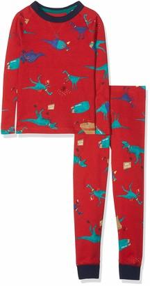 Joules Boy's Kipwell Pyjama Sets