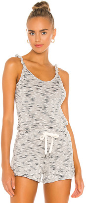 LnA Twisted Knit Tank