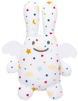 Trousselier Star Angel Rabbit Rattle