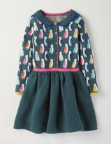 Boden Knitted Party Dress