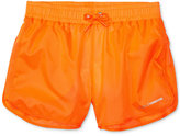 Polo Ralph Lauren Sport Ripstop Shorts, Big Girls (7-16)