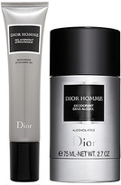 Christian Dior Bath and Body Collection