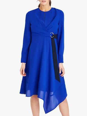 Damsel in a Dress Eria Wrap Dress