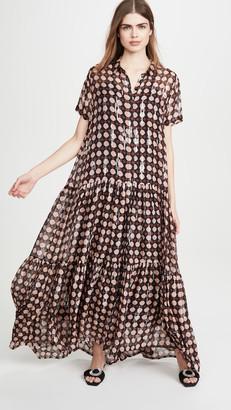 MUNTHE Evelyn Dress